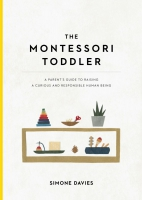 Jacket Image For: The Montessori Toddler