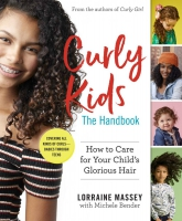 Jacket Image For: Curly Kids: The Handbook