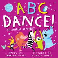 Jacket Image For: ABC Dance!
