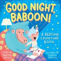 Jacket Image For: Good Night, Baboon!