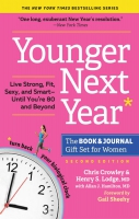 Jacket Image For: Younger Next Year Gift Set for Women (2nd Edition)