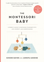 Jacket image for The Montessori Baby