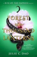 Jacket image for Forest of a Thousand Lanterns