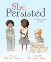 Jacket image for She Persisted