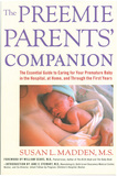Jacket Image For: The Preemie Parents' Companion
