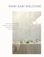 Jacket image for Wabi-Sabi Welcome