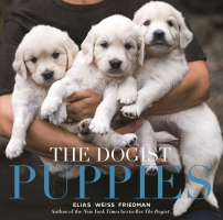 Jacket image for The Dogist Puppies