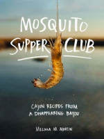 Jacket Image For: Mosquito Supper Club