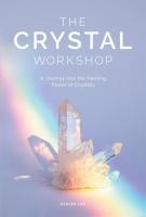 Jacket image for The Crystal Workshop