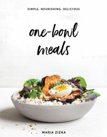 Jacket Image For: One-Bowl Meals