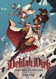 Jacket image for Delilah Dirk and the Turkish Lieutenant