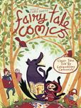 Jacket image for Fairy Tale Comics