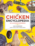 Jacket Image For: The Chicken Encyclopedia