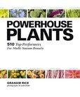 Jacket image for Powerhouse Plants