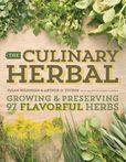 Jacket image for The Culinary Herbal