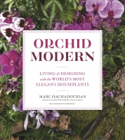 Jacket Image For: Orchid Modern