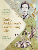Jacket Image For: Emily Dickinson's Gardening Life