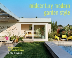 Jacket Image For: Midcentury Modern Garden Style