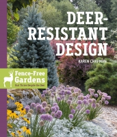 Jacket Image For: Deer-Resistant Design
