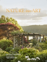 Jacket Image For: Nature Into Art