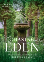 Jacket Image For: Chasing Eden