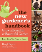 Jacket Image For: The New Gardener's Handbook