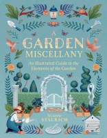 Jacket Image For: A Garden Miscellany