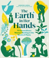 Jacket Image For: The Earth in Her Hands