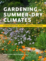 Jacket Image For: Gardening in Summer-Dry Climates