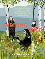 Jacket Image For: Writing Wild