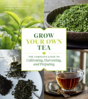 Jacket Image For: Grow Your Own Tea