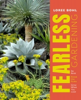 Jacket Image For: Fearless Gardening