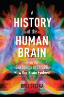 Jacket Image For: A History of the Human Brain