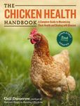Jacket image for The Chicken Health Handbook, 2nd Edition