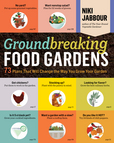 Jacket image for Groundbreaking Food Gardens
