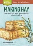 Jacket Image For: Making Hay