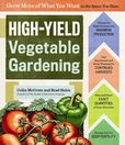 Jacket image for High-Yield Vegetable Gardening