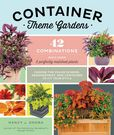 Jacket image for Container Theme Gardens