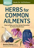 Jacket Image For: Herbs for Common Ailments