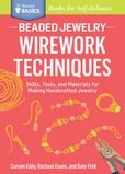 Jacket Image For: Beaded Jewelry: Wirework Techniques