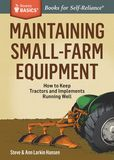 Jacket Image For: Maintaining Small-Farm Equipment
