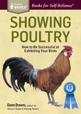 Jacket image for Showing Poultry