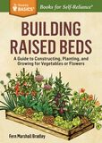 Jacket Image For: Building Raised Beds