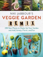 Jacket Image For: Niki Jabbour's Veggie Garden Remix