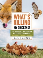 Jacket Image For: What's Killing My Chickens?
