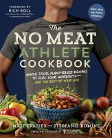 Jacket Image For: The No Meat Athlete Cookbook