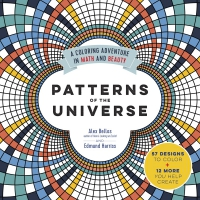 Jacket Image For: Patterns of the Universe