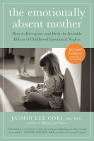 Jacket Image For: The Emotionally Absent Mother
