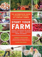 Jacket Image For: Start Your Farm