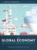 Jacket Image For: The Global Economy as You've Never Seen It
